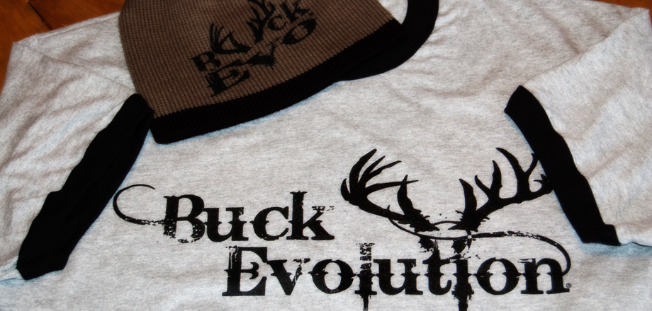 Buck Evolution Men's Gear -->