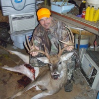 11 Point Missouri Buck